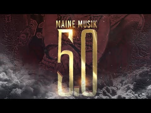 Maine Musik - Black Cloud ft. Dez Da Ghost (Maine Musik 5.0)