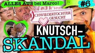Schwiegertochter gesucht 2019: Waldemars Kuss-SKANDAL! Marcos KORB!