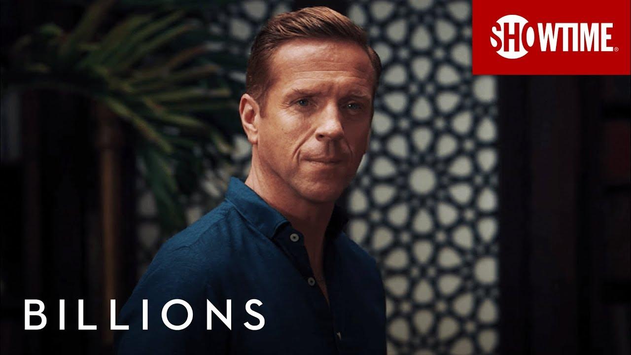 'Billions' Season 4 Premiere: American Oligarch