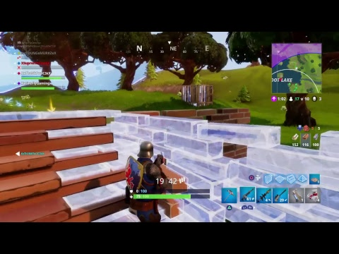 Fortnite Chill evening Livestream   BattlePass Grind   Road to 800 subscribers