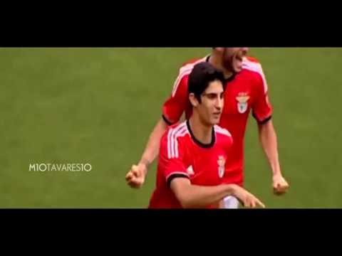 Gonçalo ● SL Benfica [Primeira Liga]