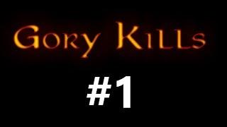 Chivalry Gorey Kill Montage #1