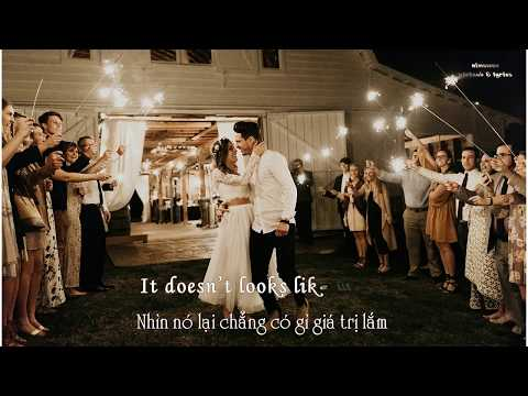 Take My Hand (The Wedding Song) - Emily Hackett & Will Anderson (vietsub & lyrics)