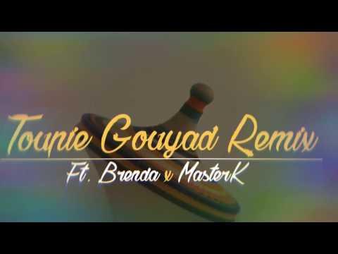PrinceK -Toupie Remix [New Kompa Gouyad 2017]