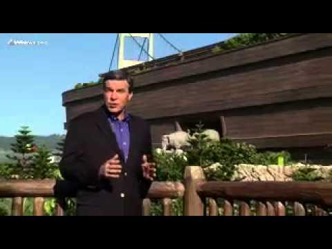 NOAH'S ARK LANDS IN HONG KONG - CBN.com