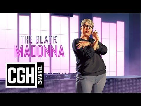 GTA Online: Black Madonna Mission