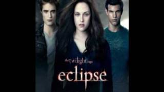 florence and the machine - heavy in your arms (The Twilight : Eclipse Soundtrack)
