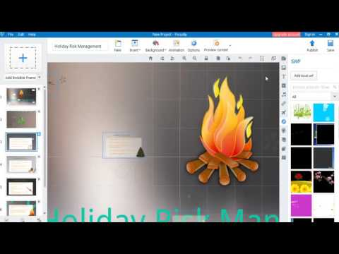 presentation graphics software free