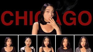 Cell Block Tango (Cover) - CHICAGO