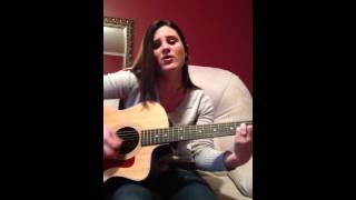 Love Song - Tesla (cover by Krista Hughes)