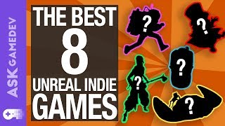 The 8 Best Indie Games Made with Unreal Engine [2019]