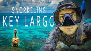 Key Largo Snorkeling - Best Snokeling in Florida