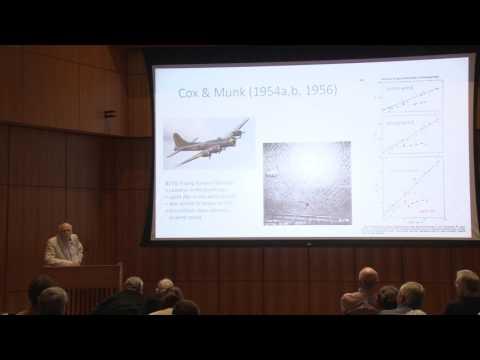 Munk Centennial Symposium: May 16, 2017, Ken Melville, Ola M. Johannessen