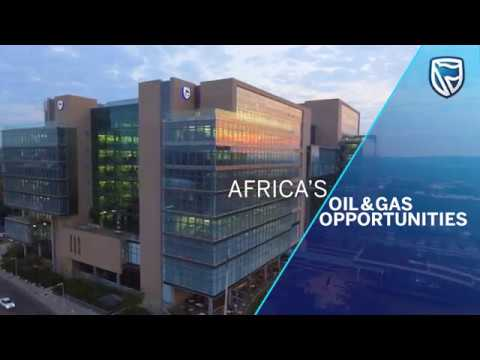 Oil & Gas Opportunities: Interview with our Global Head Dele Kuti