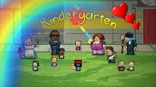 AGRAELUS | KINDERGARTEN | BEST OF !