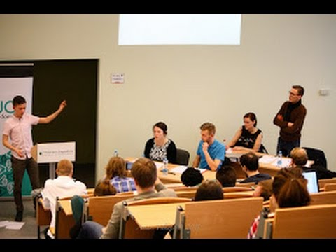 Vidzeme Open Debate Tournament FINAL 2015