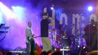 Gentleman - Superior - Live @ Aruba 2012