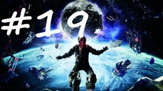 Dead Space 3 - GamePlay Walkthrough - Part 19 (PS3/X360/PC) [HD]