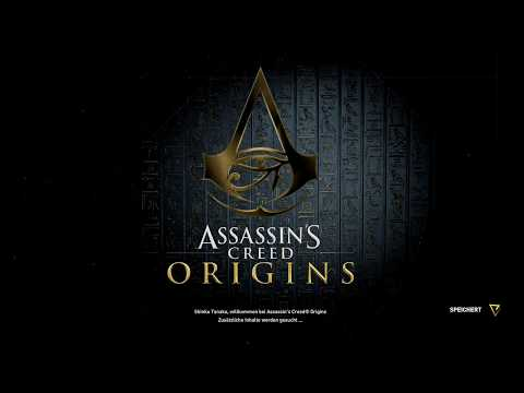 Assassin's Creed Origins - deutsch - Ein erstes Fazit und Infos