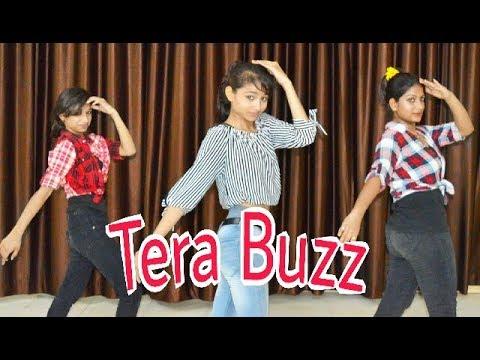 Aastha Gill - Buzz feat Badshah | Priyanka Sharma | Dance Cover | Rockzone Dance Studio