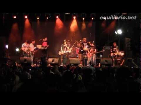 """Clausura de gira """"Evolutio"""" de Candy66 [Maracaibo Alterno Fest 2011] en Equilibrio.Net"""