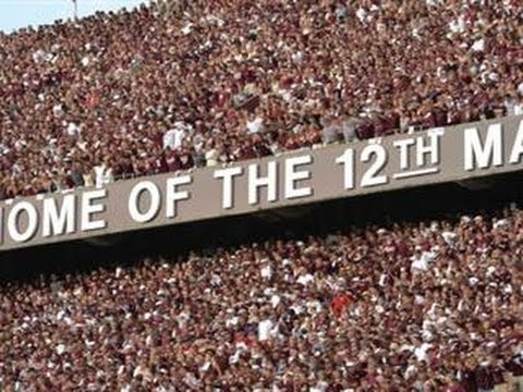 College Traditions: Texas A&M
