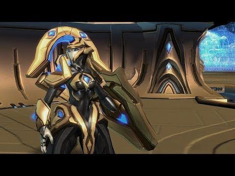 [Хроники StarCraft] АДЕПТЫ (полевые командиры протоссов) | Adept Protoss