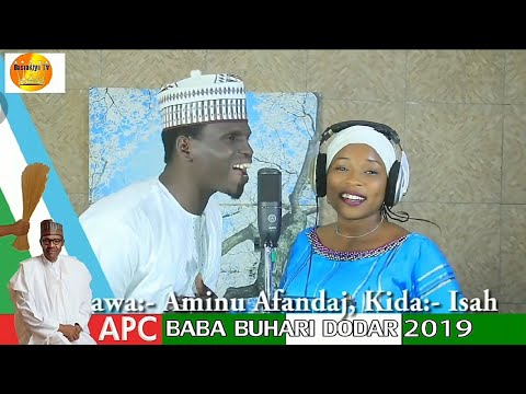 Rarara - Baba Buhari Dodar (Original Video) thumbnail