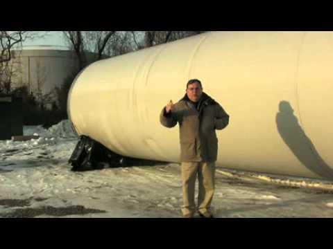 Rhode Island Wind Power