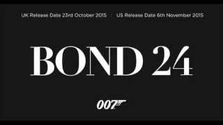 Bond 24 - SkyRise Theme Song