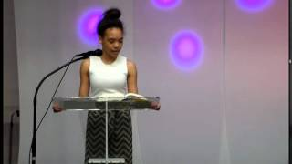 TPWC Indy, Youth Sunday  - Blake Scott - sermons by Julia A J Foote