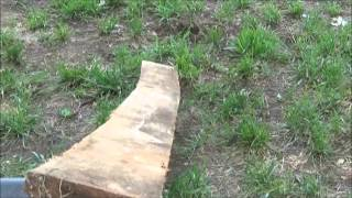 Building The Rustic Chicken Coop On The Homestead