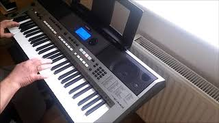 Despacito Cover Yamaha Psr E443