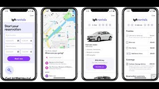 Lyft Enters Car Rental Business (And Why that's Smart)