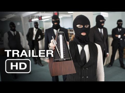 Sound of Noise Official Trailer - Movie (2012) HD