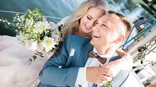 Ilgai ir laimingai: vestuvinis vLogas (No.18)  | Vestuvių fotografas