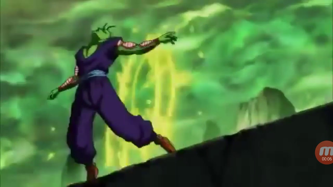 Image result for piccolo eliminated