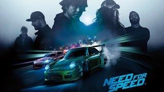 Need for Speed 2015 Трейлер на русском