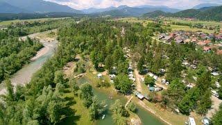 Camping Menina - www.avtokampi.si