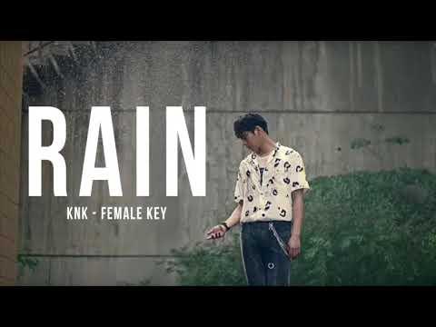 RAIN - KNK (female Key)