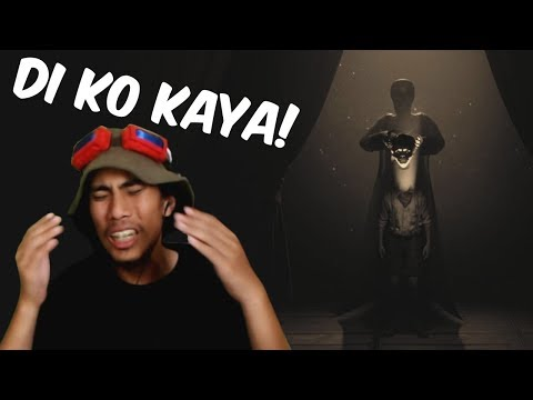 Try Not to English - Filipino Plays Layers of Fear 2 (HORROR Game) - Part 1