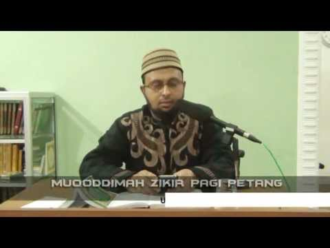 Image Result For Dzikir Pagi Petang Singkat