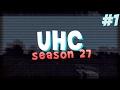 MINDCRACK UHC 27 - All hail Dinnerbone! - 1