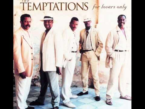 The Temptations - I'm Glad There Is You (1995)
