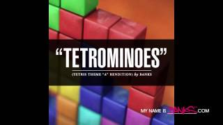 SONG: Tetrominoes (Tetris Theme Remix) FREE DOWNLOAD