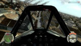 Air Conflicts: Secret Wars   Rezension (Test / Review)   LowRez HD   deutsch