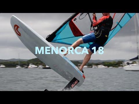 Menorca Summer 18