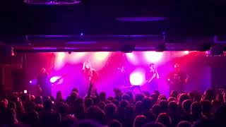 Zeal & Ardor - Built on Ashes (Live at Proxima Warsaw 2018)