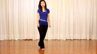 Extreme Love - Line Dance (Dance & Teach in English & 中文)