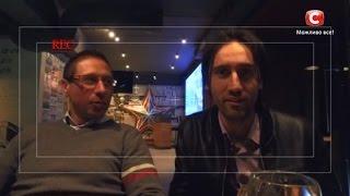 Небачене Євробачення  Выпуск 5 от 21 04 2017